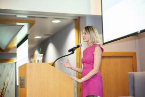 Lara Bubalo Manor, Grants for Innovative Teaching Chair