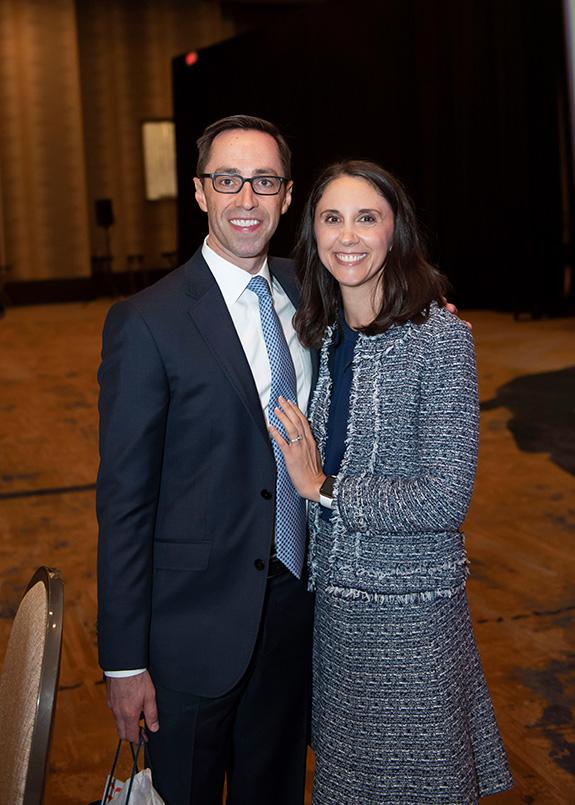 Nate and Lynette Christensen