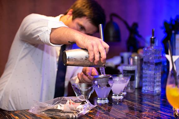 Roxor Bartender