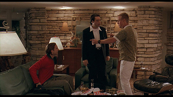 Bottle Rocket, courtesy Columbia Pictures