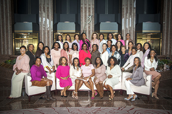 The Village Giving Circle at Texas Women's Foundation
