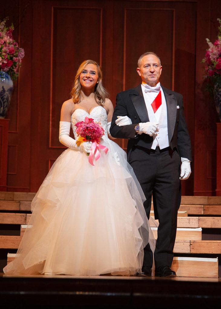 Ellie and Eddie King
