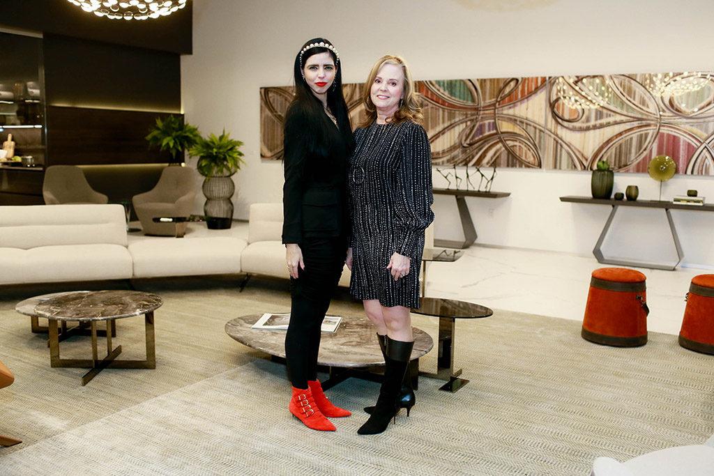 Ashley Sharp and Kim Turner