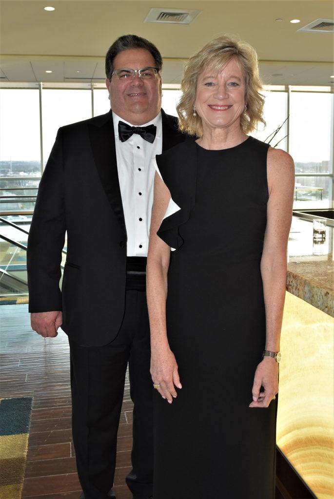 Mark and Jody Macedonio