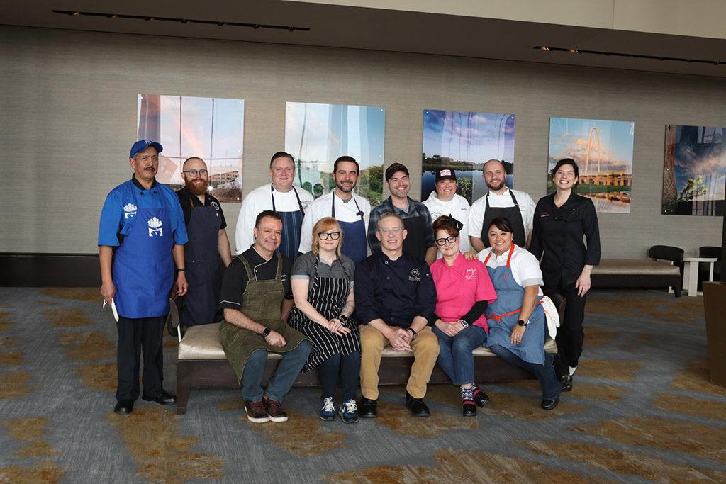 Chefs 2020