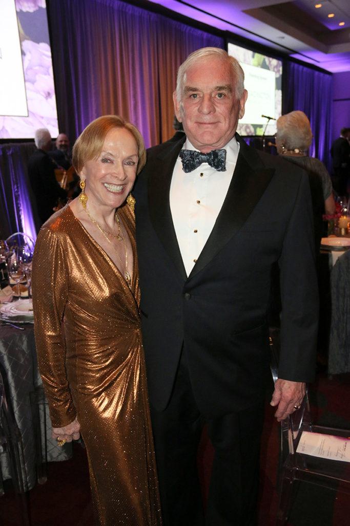 Laree Hulshoff and Ben Fischer