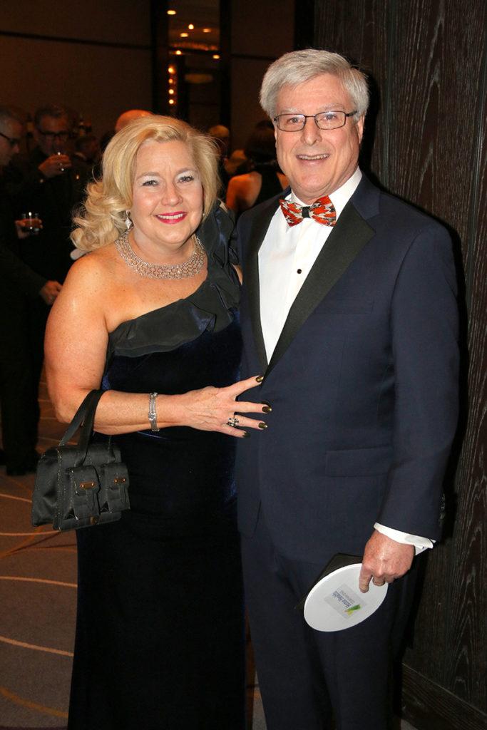 Marena Gault and Roger Gault