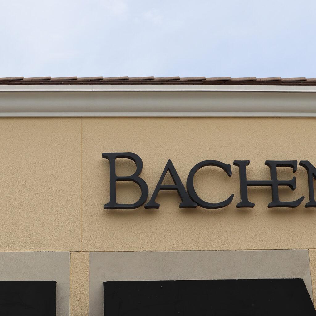 B - Bachendorfs