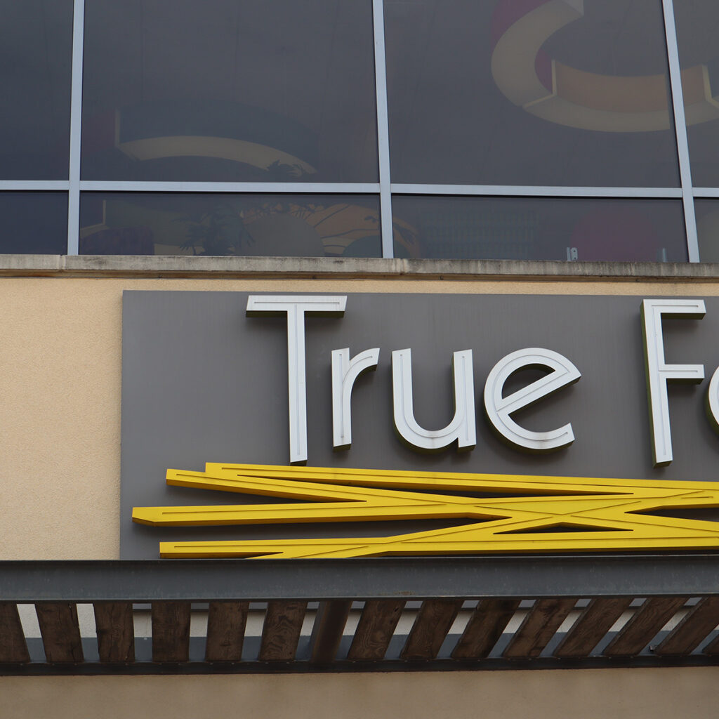 T - True Foods