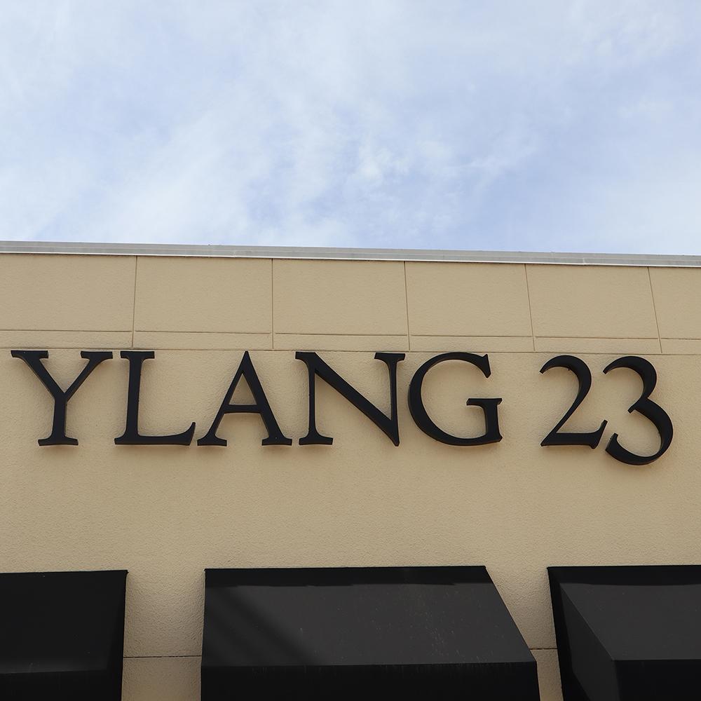 Y - Ylang23