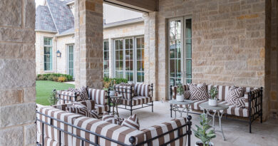 Step Outdoors and Design a Porch That You'll Love to Use