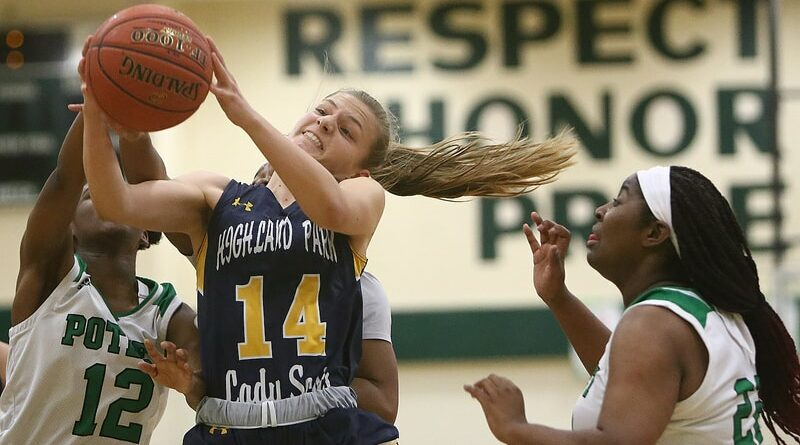 HP Girls Aiming for Top Seed in Playoffs