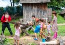 Dallas Heritage Village Offers Outdoor Fun