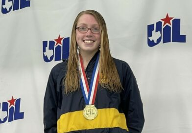 HP's Hosch Takes 5A Breaststroke Title