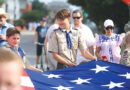 United We Stand: Parade Scheduled