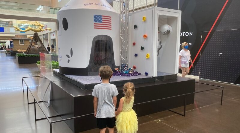 Parade of Playhouses Returning To NorthPark