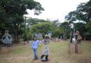Summer At The Arboretum Features Renowned Sculptor