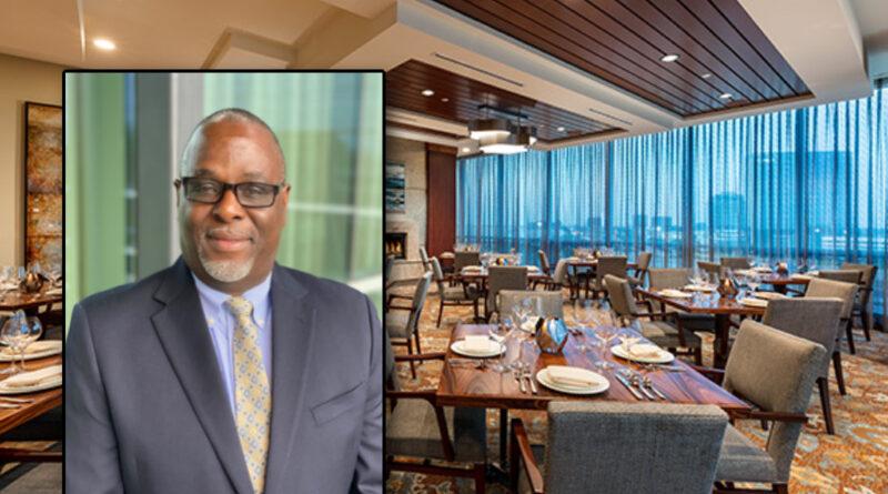 Ventana Taps Briggs For Culinary Director