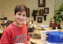 Hillcrest Teen Launched His 'Chef Z' Baking Brand Last Year
