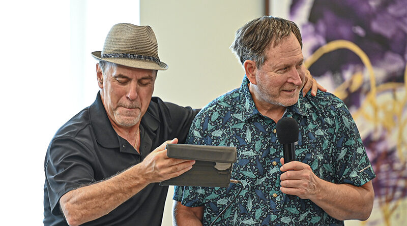 Music of the Decades For Alzheimer's Awareness