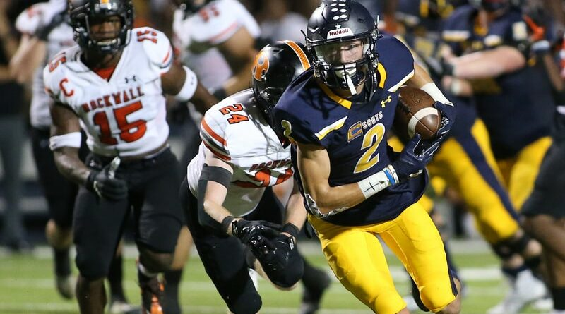 Storer, Scots Rally to Sting Jackets