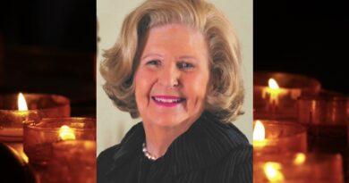 'Champion of Historic Preservation' Lindalyn Adams Dies at 91