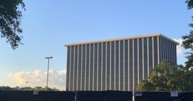 Developer Acquires Forest Lane Office Campus